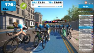 CLC2018 Ride 3: Do you even Zwift? – Cycle 365