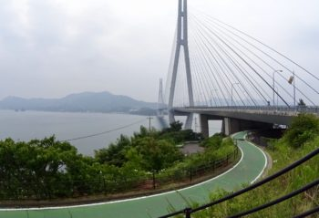 Tatara Bridge