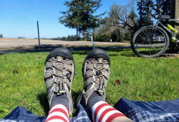 Jen's Whimsical Sock Tops